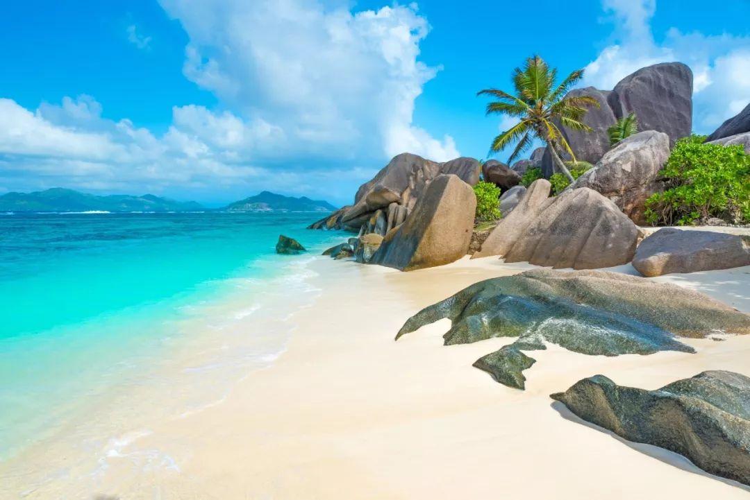 这座印度洋上的绝美免签岛 不输马尔代夫大溪