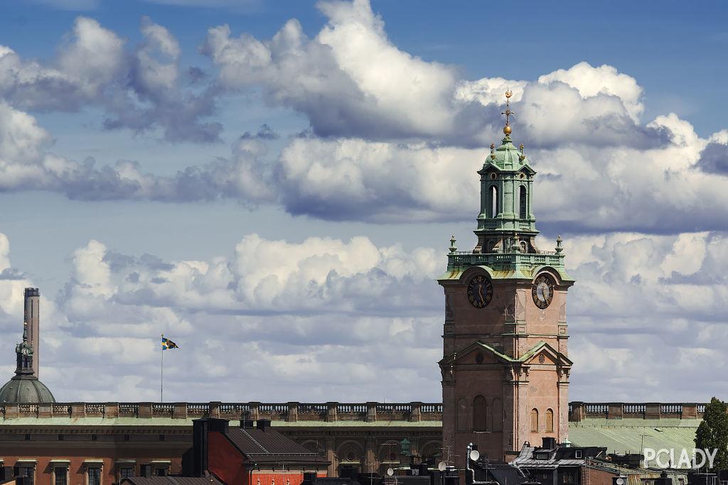 (未完成)斯德哥尔摩,一座逛不完的城市