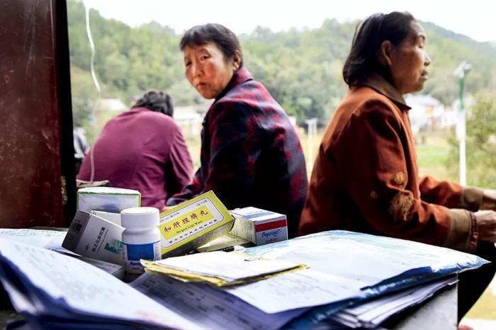 卖血感染,他们是中国最早丙肝患者
