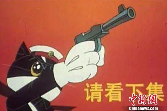 """上海美影厂音效师解密动画片背后的""""声音"""""""