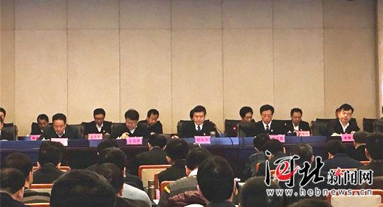 河北省全面完成京津冀协同发展近期重点任务