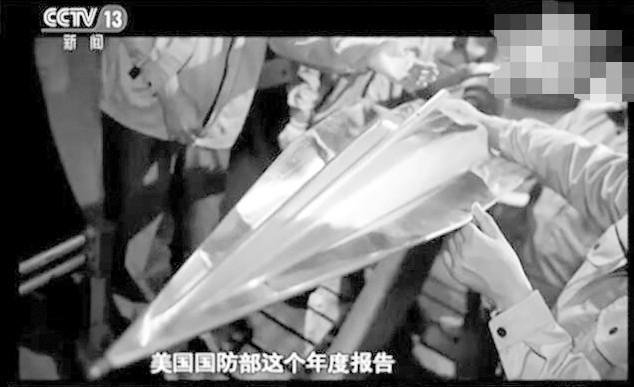 携带高超音速弹头!美媒曝光中国新型东风17导弹