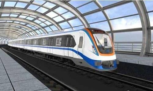 巩义市轨道交通项目与中轨投资控股有限公司成功签约