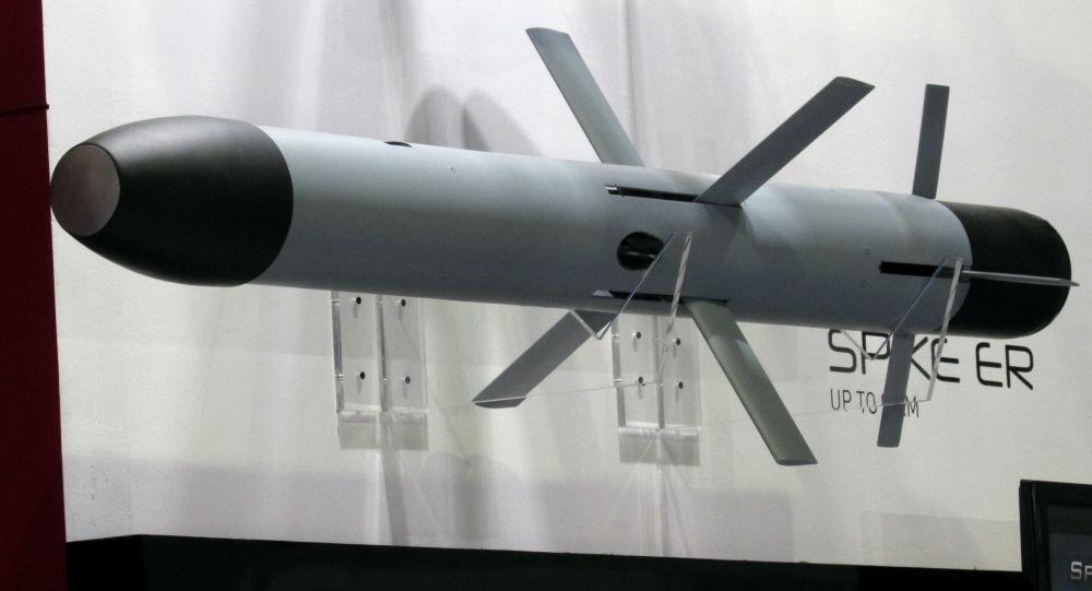 撕毁合同还要买?印度或重新购以8千枚导弹