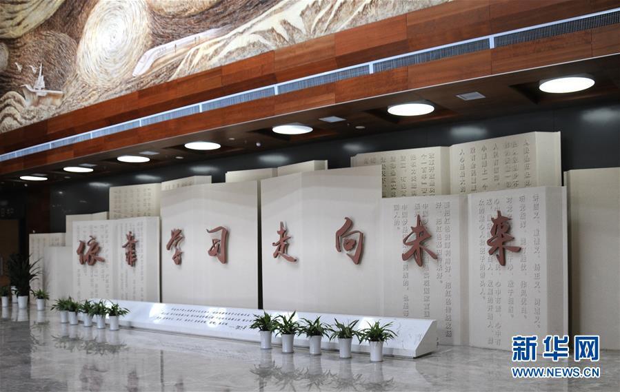 (新华全媒头条·图文互动)(6)全党来一个大学习——新时代中国共产党人的理论自觉