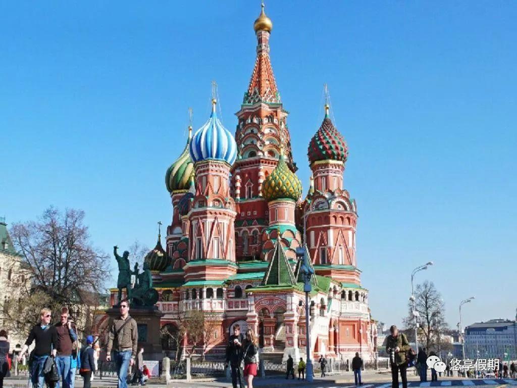 俄罗斯今年6月起免签 亲临世界杯看比赛你准备好了吗