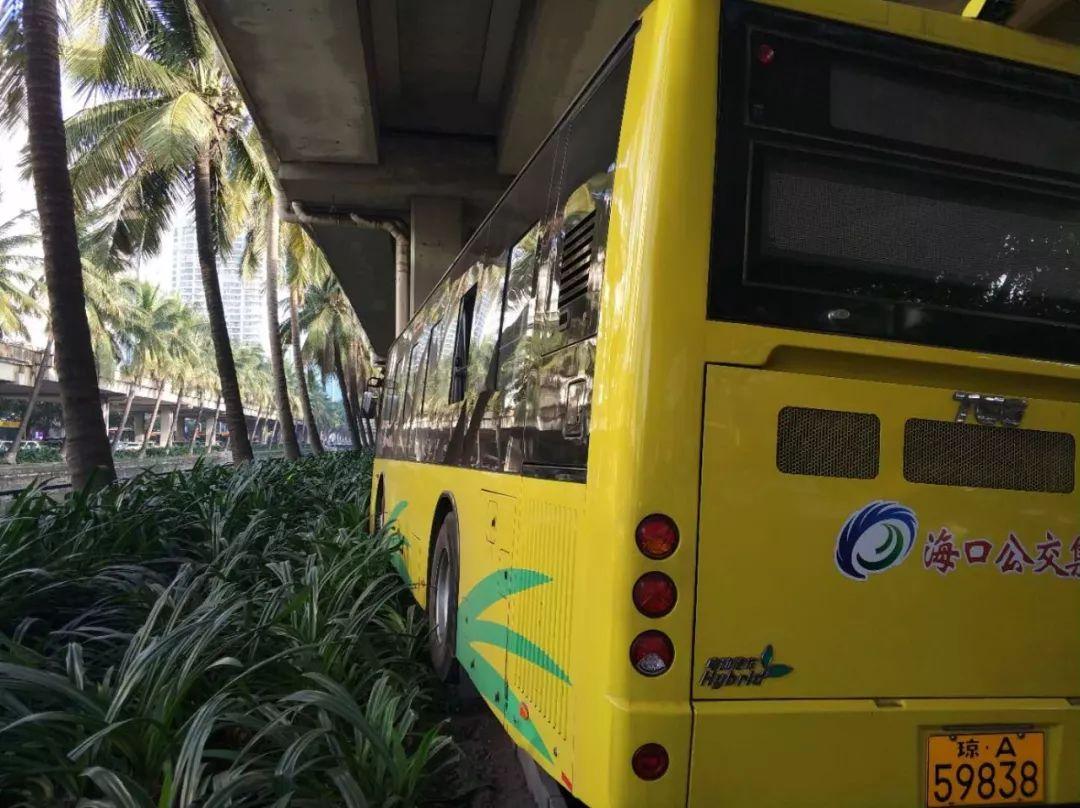 济南女子开车撞上公交车 结果却爱上公交车司机_北京时间
