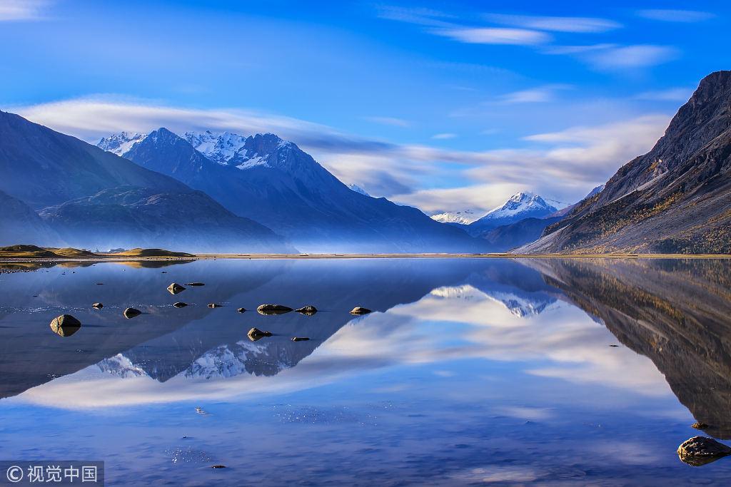这条中国最美景观大道 有着令全世界为之惊叹的风景!