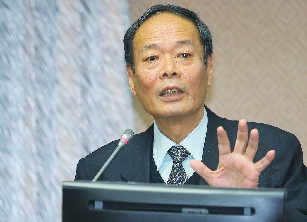 台湾海巡署欲花400亿更新舰艇 网友笑钱从哪来
