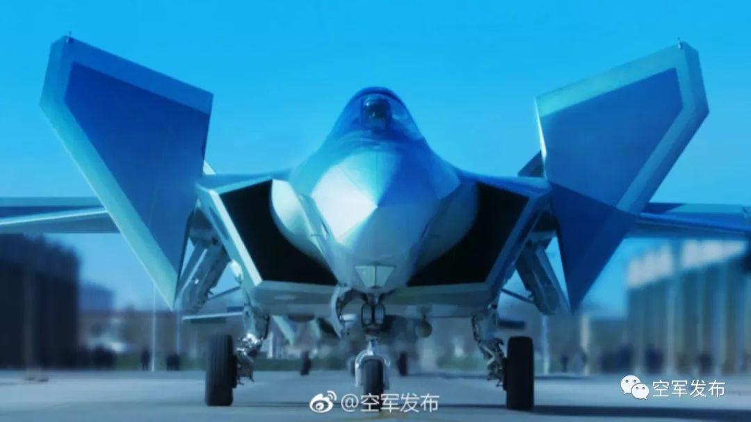 空军正式宣布歼20列装作战部队:迈向战略性军种
