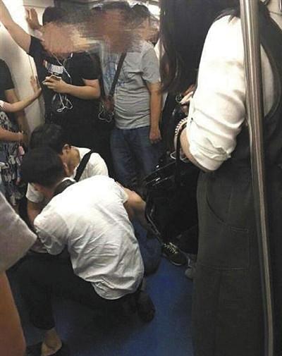 北京首次以强制猥亵罪追究地铁色狼刑责,业内:有震慑作用