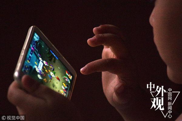 少年沉迷电子游戏酿悲剧 国外如何防止沉迷网游