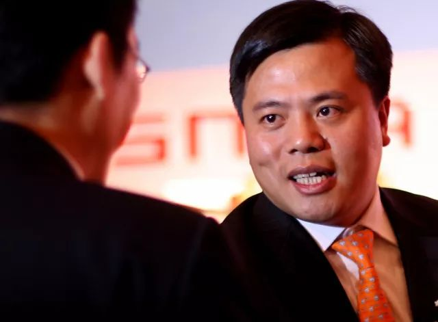 盛大网络创始人陈天桥:我从不后悔出售盛大游戏