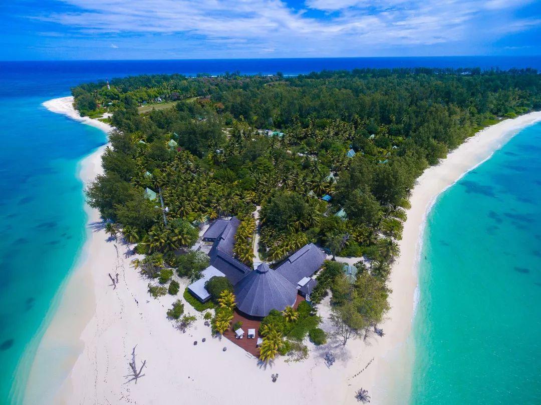 收藏!吐血整理的塞舌尔选岛指南 13座岛屿任你挑