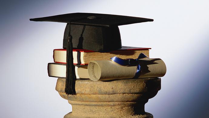 2018中国最好大学排名发布