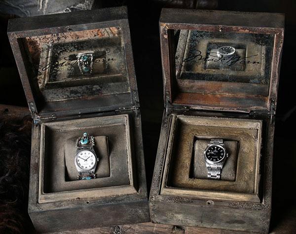 MadeWorn - Engraved - Rolex watch - 18. JPG