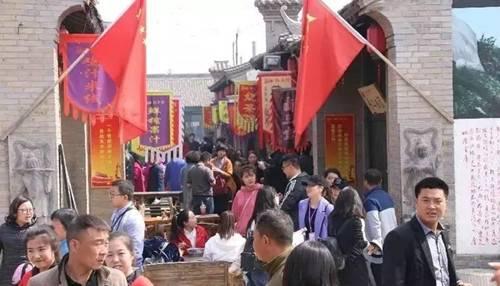 中国·河南·灵宝首届苹果花节暨大旅游推介活动在灵宝举行