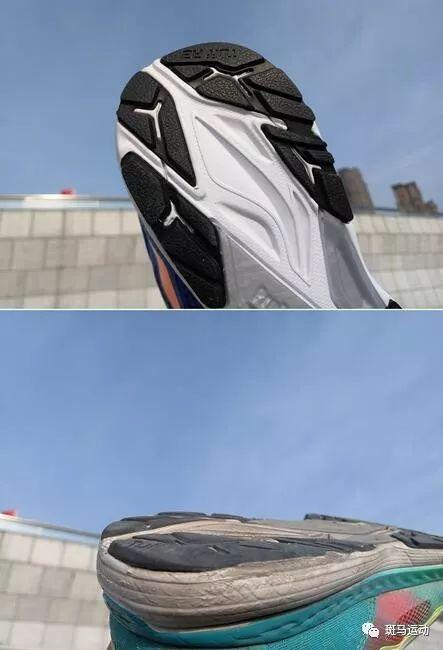 据说它是李宁最高端的跑鞋?高能跑者必入!