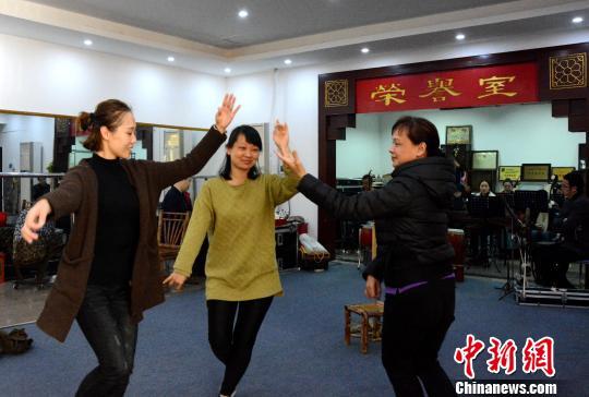 福建漳州芗剧再启程《保婴记》将全国巡演