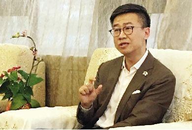 蔚来汽车副总裁朱江:赴美IPO纯属传言