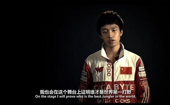 LOL百大选手列传第三期:百战老将厂长Clearlove