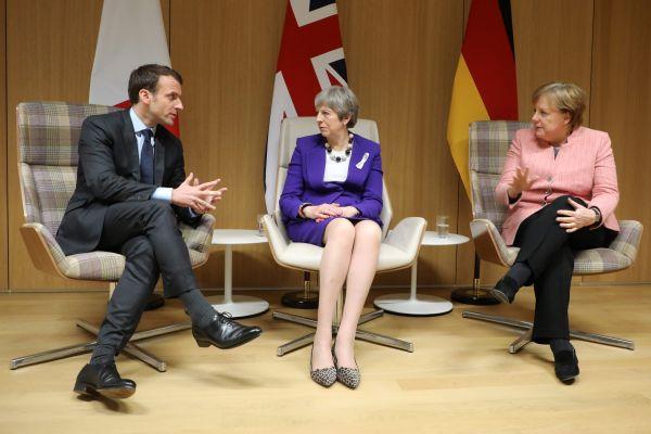外交冲突升级 英国动员欧盟20国驱逐俄外交官