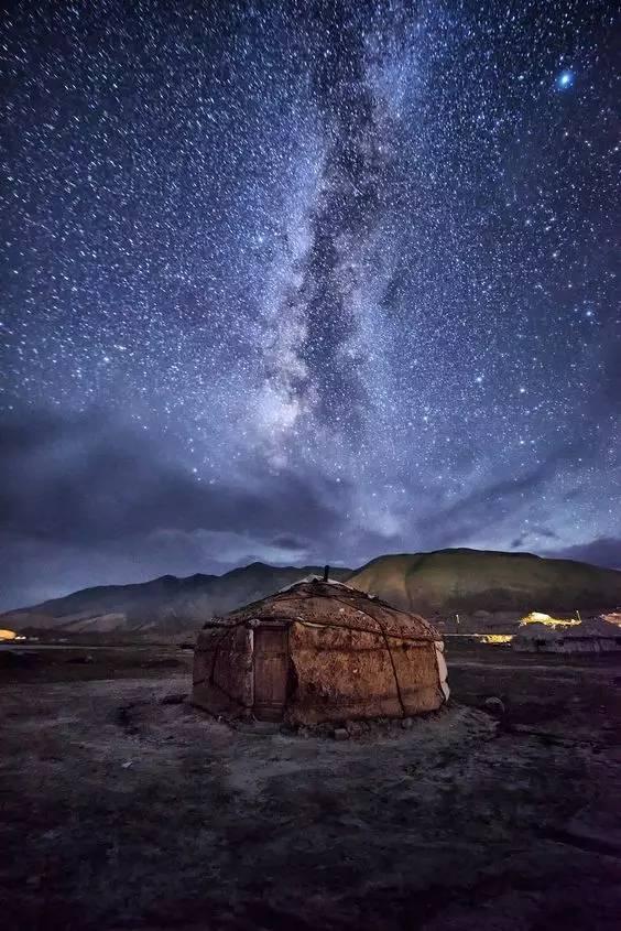 西藏和新疆去过一次就让人上瘾 让你治不好忘不掉!