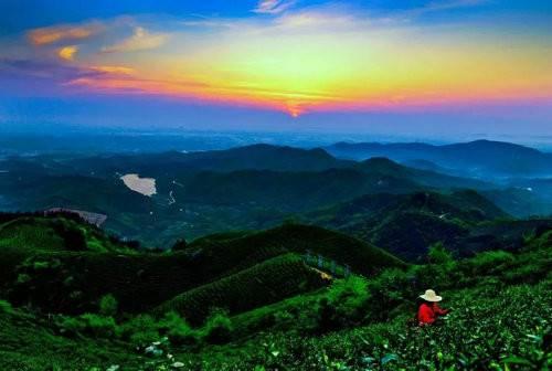 西九华山旅游风景区完美游玩攻略出炉 清明小长假走起(组图)
