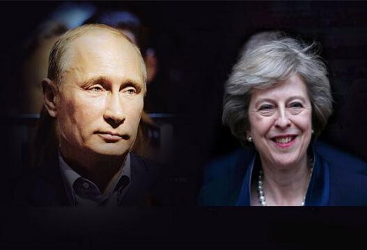 再反击!俄又驱逐50多名英外交官