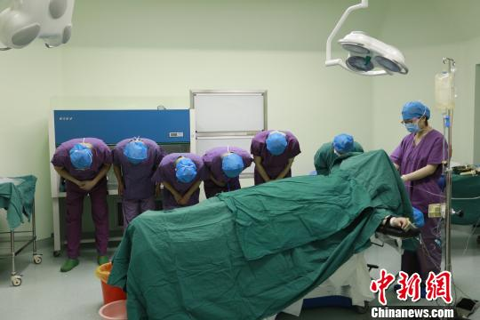 安徽首例在校大学生捐献器官最少可救治五人