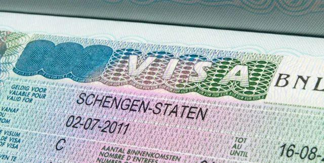 """2018""""申根签证""""即将简化!深度欧洲游了解一下"""