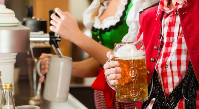 谁说德国无美食?德国的地道美食不只有啤酒咸猪手!
