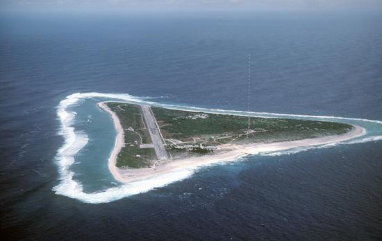 日本稀土矿:南鸟岛储量超过1600万吨
