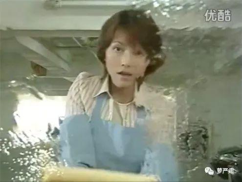 44岁蔡少芬已经开始演29岁女星的妈了,我…(组图)