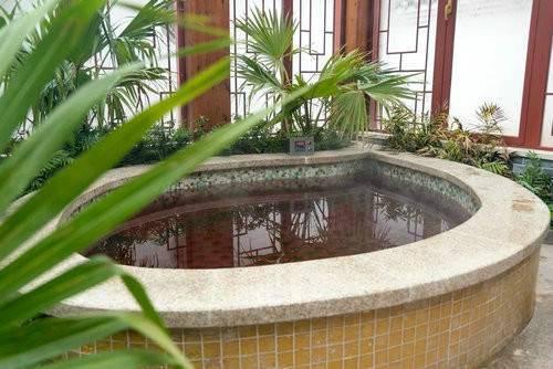 洛阳·中国薰衣草庄园里福利多泡温泉还能免费吃饭
