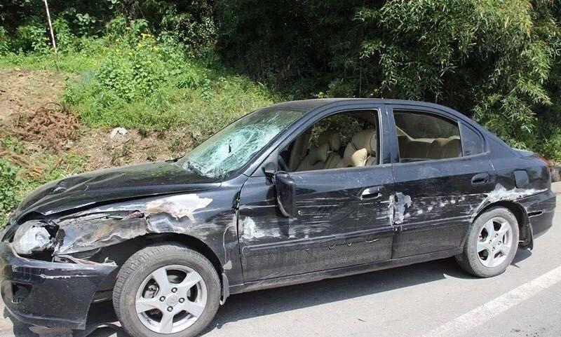 达州:男子凌晨驾车致两人死亡逃逸 大竹警方1小时破案_大竹|达州