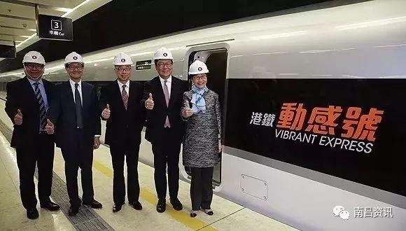 从江西坐高铁去旅行 五一假期可游遍大半个中国