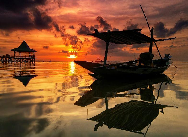 巴厘岛也绝不落下,要好好玩遍网红景点.