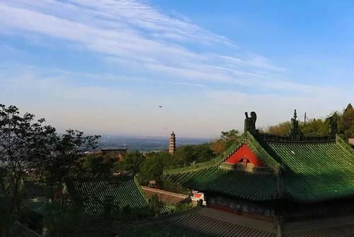 """全国首创青天河推出""""一日山水一日禅""""特色旅游产品"""