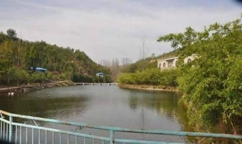 旅游  国家aaa级景区好运谷风景区,好运谷风景区位于鲁山县尧山镇四道