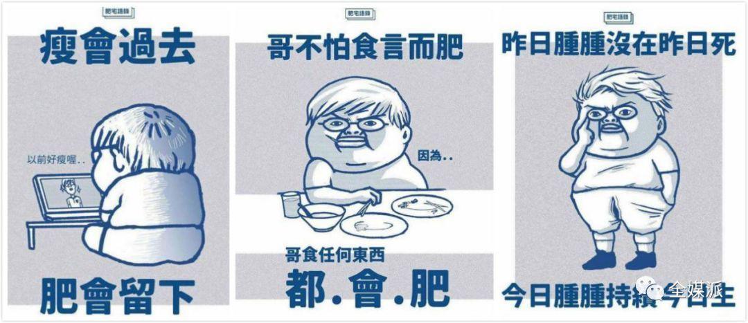 """""""肥宅文化元年""""开启,内容生产者能否成为他们的快乐制造器"""