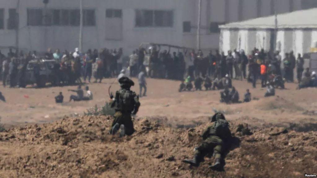 伤亡2000多:川普这决定让盟友集体倒戈 以军辩解