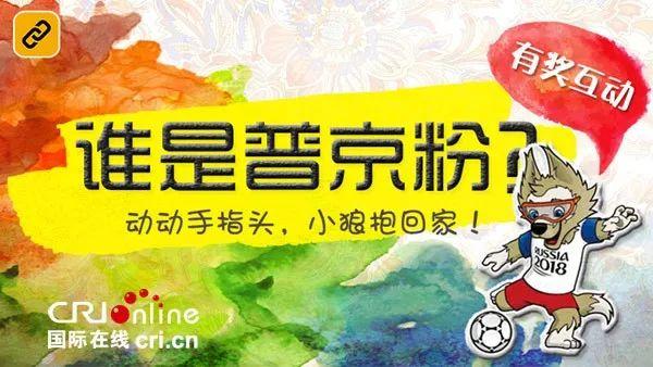 中国人喜欢普京什么?九成受访者认同这一点