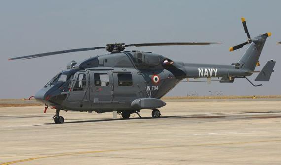 这也怪中国?印度赠送马尔代夫直升机被退回