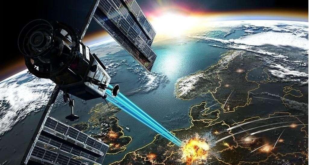 美专家声称:中国在反卫星武器系统研制领域比俄美更积极