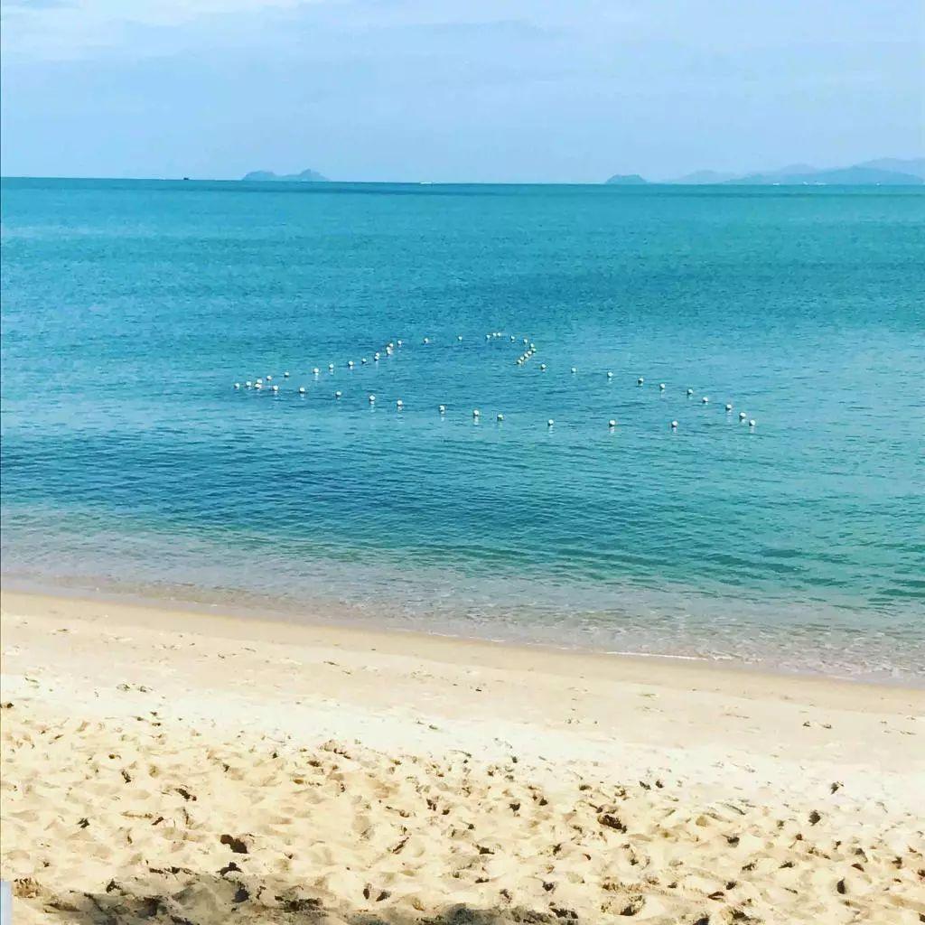 夏天就该去海岛浪 苏梅岛的旅行指南我都替你想好了