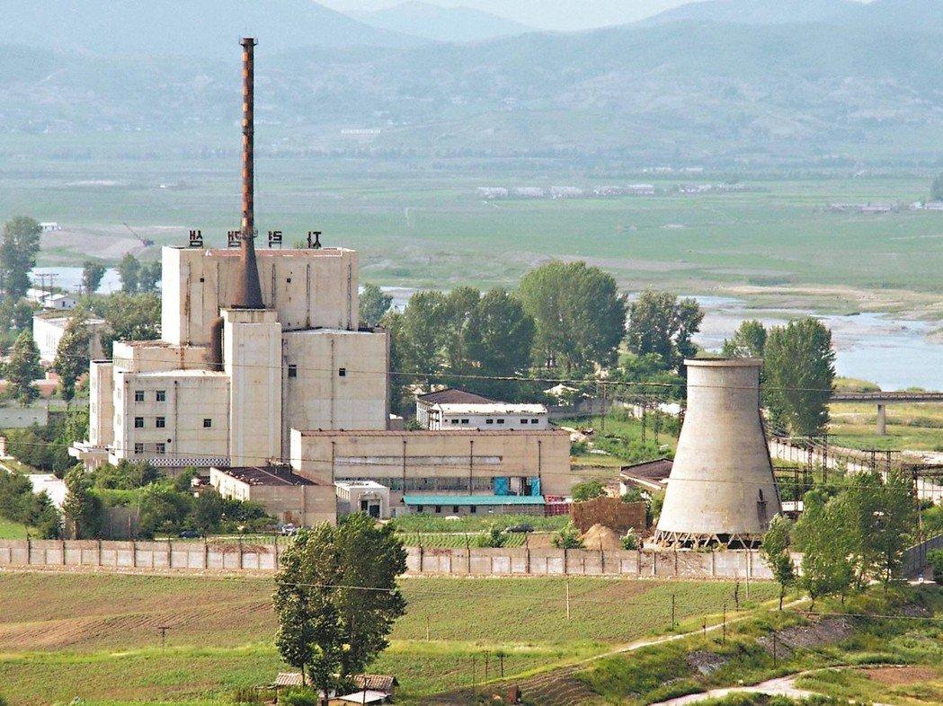 朝鲜继续改进宁边核设施但未确认核材料生产 美媒督促特朗普签署切实协议