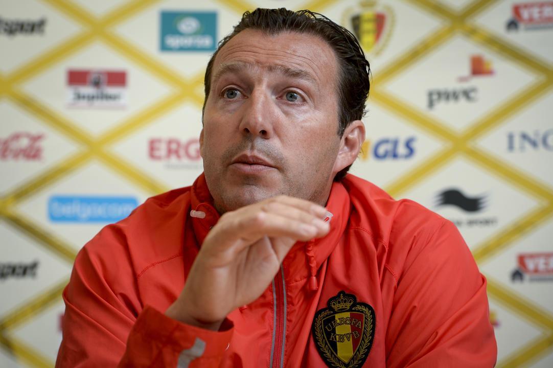 11年前仅比国足排名高2位 比利时足球是如何崛起的?