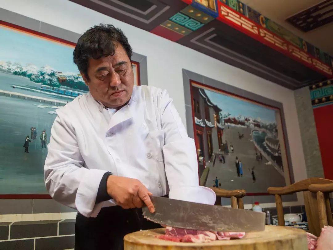 又一家涮肉店要关门了!这些传承着地道北京手艺的老字号 再不去吃就晚了! | 赏味