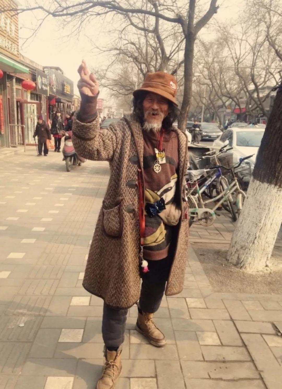 """北京的""""布鲁克林""""鼓楼大街 再过不久或将消失"""